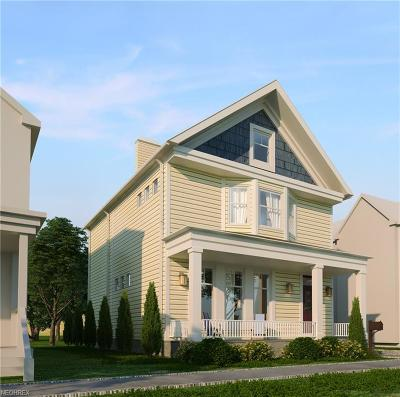 Cleveland Single Family Home For Sale: 12024 Wade Park Ave