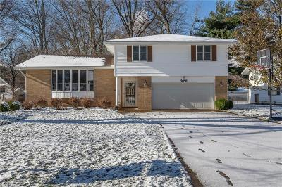 North Olmsted Single Family Home For Sale: 5058 Berkshire Dr