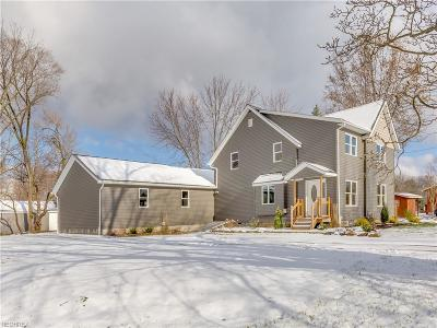 Summit County Single Family Home For Sale: 300 North River Rd