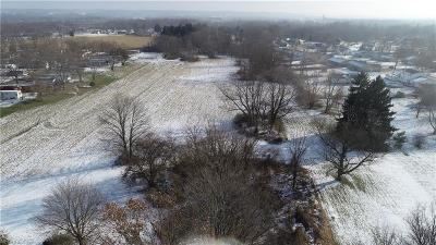 Ashland County Residential Lots & Land For Sale: Troy Rd