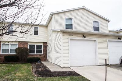 Mentor OH Condo/Townhouse For Sale: $59,900