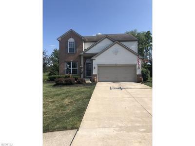 Brunswick Single Family Home For Sale: 4911 Salton Dr