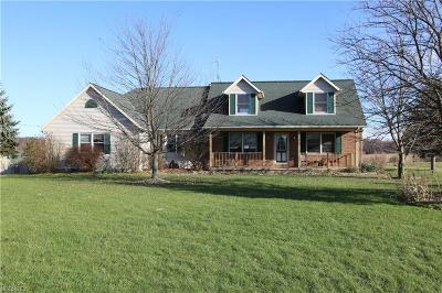 Single Family Home Sold: 3318 Butler Rd