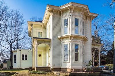 Licking County Single Family Home For Sale: 303 South Main St