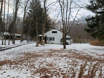 Solon Single Family Home For Sale