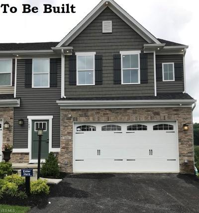 Medina County Single Family Home For Sale: 3229 Broadleaf Way