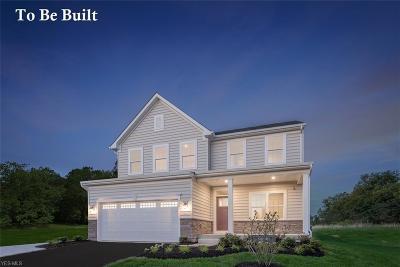 Willoughby Single Family Home For Sale: 38573 Fairway Glenn Blvd