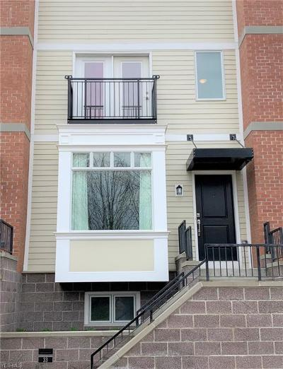 Summit County Condo/Townhouse For Sale: 33 Atterbury Blvd #15J
