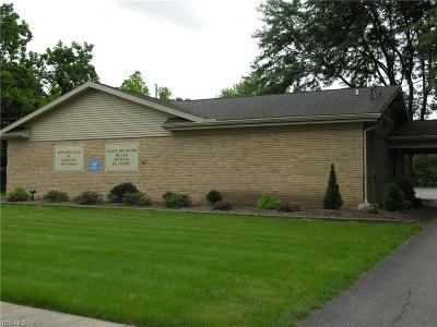 Lorain OH Single Family Home For Sale: $199,900