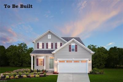 North Ridgeville OH Single Family Home For Sale: $271,480