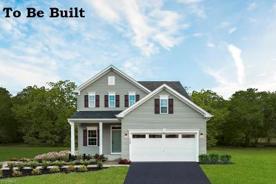 North Ridgeville OH Single Family Home For Sale: $248,990