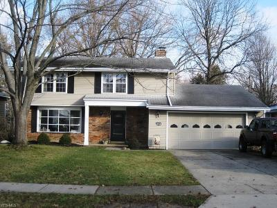 Single Family Home For Sale: 356 Wallace Dr