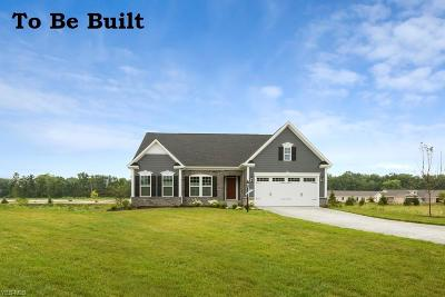 North Ridgeville OH Single Family Home For Sale: $275,490