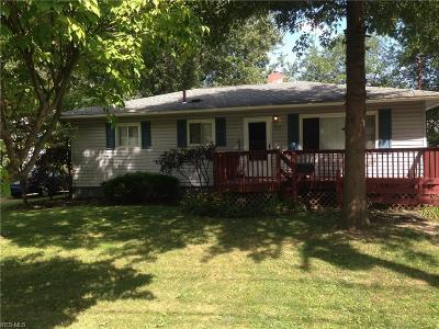 Kent Single Family Home For Sale: 727 Stinaff St
