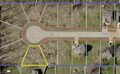 Lorain County Residential Lots & Land For Sale: 40087 Ryan Ct