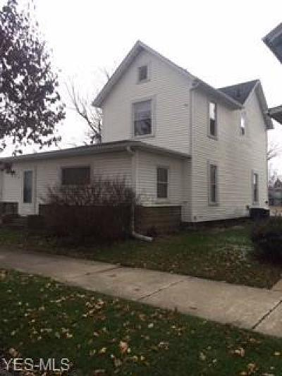 Single Family Home Sold: 121 4th Street