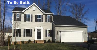 North Ridgeville Single Family Home For Sale: 36600 Rummel Mill Dr