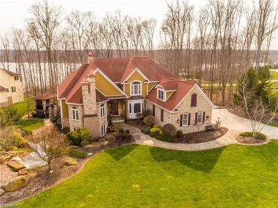 Single Family Home For Sale: 3662 Hunting Run Rd