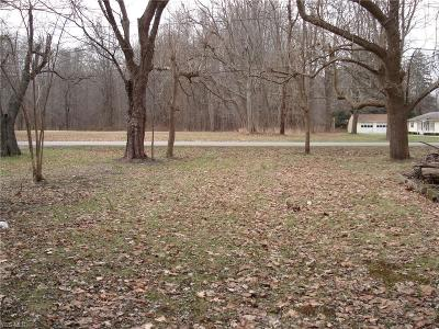 Ashtabula County Residential Lots & Land For Sale: 113 West St