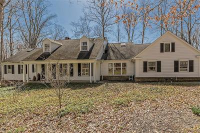 Chagrin Falls Single Family Home For Sale: 80 Farwood Dr