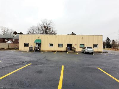 Stark County Commercial Contingent: 4055 Beck Ave