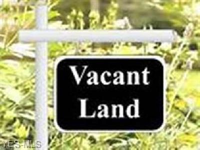 Geauga County Residential Lots & Land For Sale: 9144 Mayfield Rd