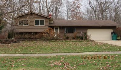 Madison Single Family Home For Sale: 319 Hyder Dr