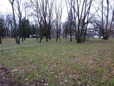Lake County Residential Lots & Land For Sale: Vacant Lot-2 Woodland Dr