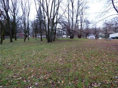 Eastlake Residential Lots & Land For Sale: 35931 Woodland Dr #Vacant L