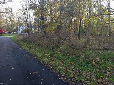 Lake County Residential Lots & Land For Sale: Vacant Lot Riverside Blvd