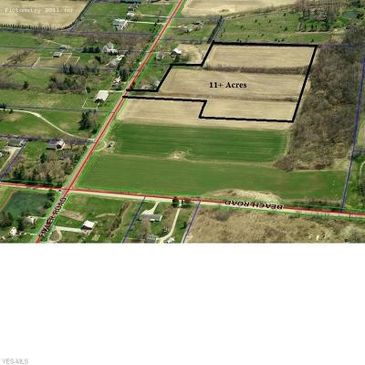 Medina County Residential Lots & Land For Sale: Tbd Fixler Rd