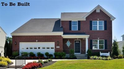 North Ridgeville Single Family Home For Sale: 36541 Rummel Mill Dr