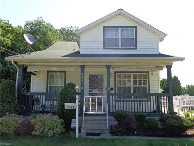 Cleveland Single Family Home For Sale: 2371 East 57th St