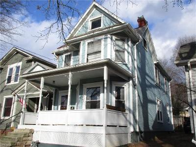 Marietta Single Family Home For Sale: 806 Fourth St