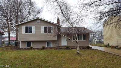 Eastlake Single Family Home For Sale: 438 Waterbury Dr