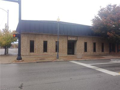 Zanesville OH Commercial For Sale: $1,000