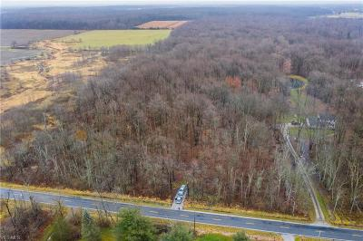 Medina County Residential Lots & Land For Sale: Vandemark Rd