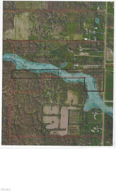 Medina County Residential Lots & Land For Sale: Chatham Rd