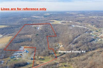 Licking County Residential Lots & Land For Sale: 9528 Pleasant Valley Rd