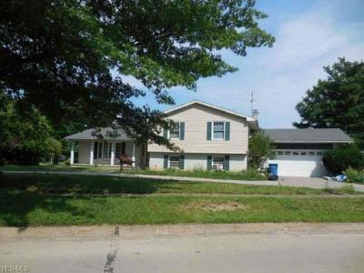Lorain Single Family Home For Sale: 3507 Edgewood Dr