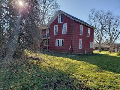 Wellington Single Family Home For Sale: 24354 State Route 301