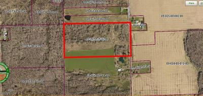 Ashtabula County Residential Lots & Land For Sale: Russell Rd