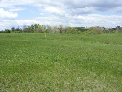 Guernsey County Residential Lots & Land For Sale: 64158 Wintergreen Rd