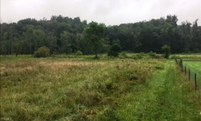 Guernsey County Residential Lots & Land For Sale: 54995 Hendershot Rd