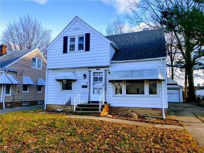 Willowick Single Family Home For Sale: 32610 Willowick Dr