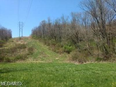 Guernsey County Residential Lots & Land For Sale: 60079 Country Club Rd
