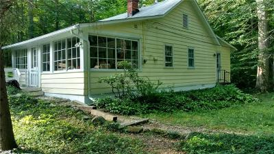 Chardon Single Family Home For Sale: 11639 Chestnutdale Rd