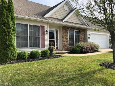 Willoughby Condo/Townhouse For Sale: 38596 Granite Dr
