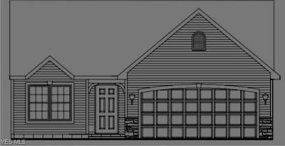Saybrook Single Family Home For Sale: Sl 32 Loreto St