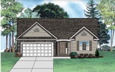 Ashtabula County Single Family Home For Sale: Sl 8 Florence Ave